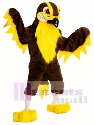 Eagle Falcon Mascot Costume