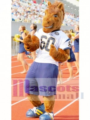 Sport Murray State Racers Dunker the Horse Mascot Costume