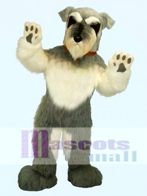 Cute Dog Mascot Costume