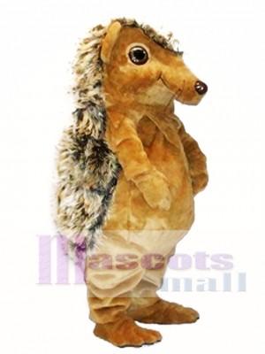 High Quality Hedgehog Mascot Costume