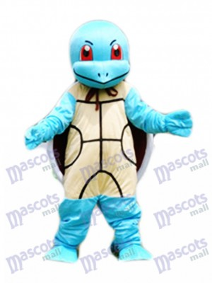 Squirtle Zenigame Light Blue Turtle Pokémon Pokemon Go