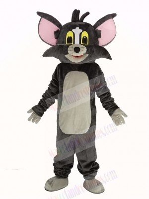 Tom and Jerry Cat Mascot Costume