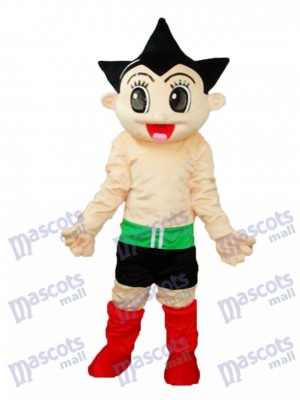 Astro Boy Mascot Adult Costume