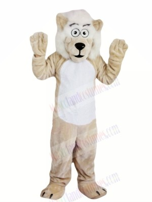 Hot Sale Wolf Mascot Costumes Cartoon