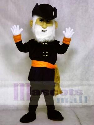 Rebel Leader Mascot Costumes People