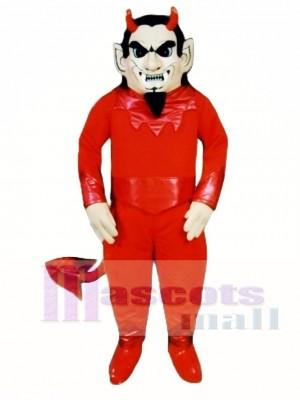 Devil Mascot Costume