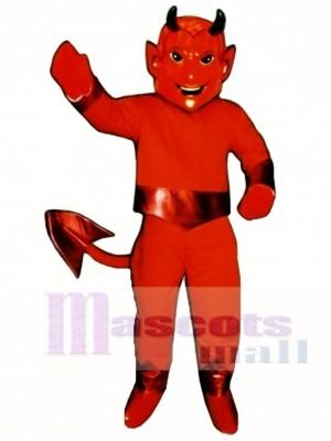 Lucifer Mascot Costume