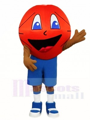 Basketball Mascot Costumes Sports Game Team