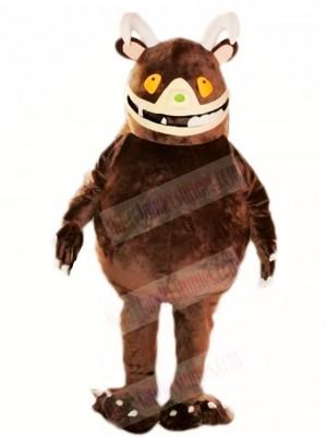 The Gruffalo Mascot Costumes Animal