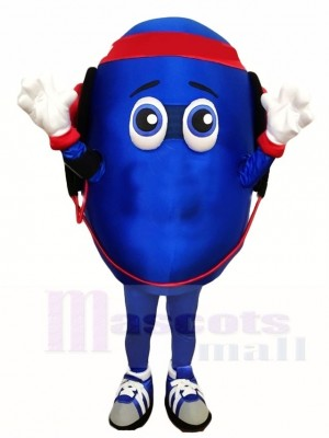 Earbuds Mascot Costumes