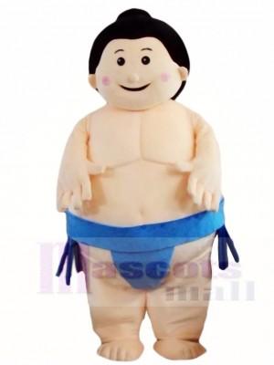 Japanese Sumo Mascot Costumes People