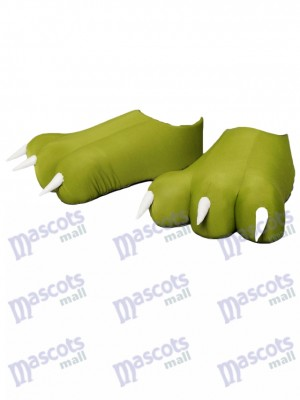 Extra Feet/ Foot Covers/ Claws for Mascot Costume