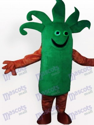 Monster Vegetable Party Adult Mascot Costume