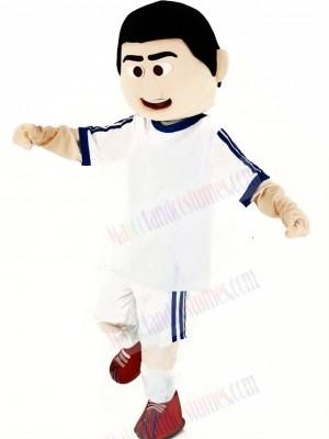 Sportsman Mascot Costume People