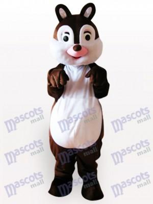 Little Squirrel Animal Adult Mascot Costume