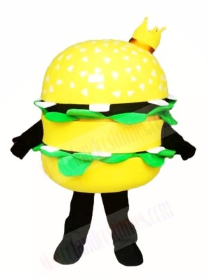 Hamburg Mascot costumes