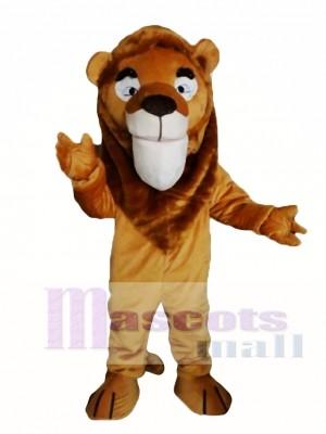 Lion King Mascot Costumes