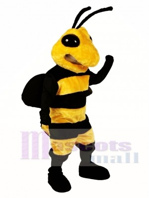 High Quality Bee Mascot Costume