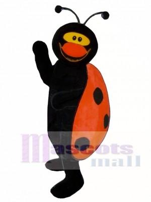 Lady Bug Mascot Costumes
