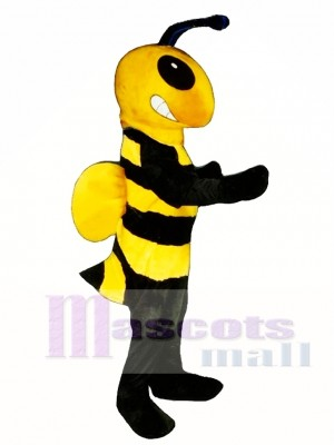 Killer Bee Mascot Costumes