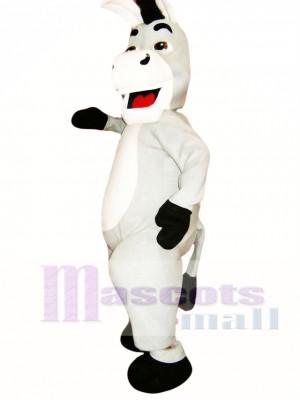 Donkey Mascot Costume Adult Costume