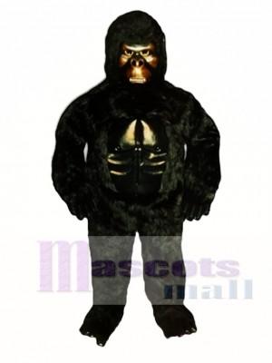 Gorilla Mascot Costume Animal