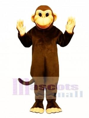 Mischievous Monkey Mascot Costume Animal