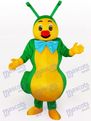 Green Ant Insect Mascot Costume