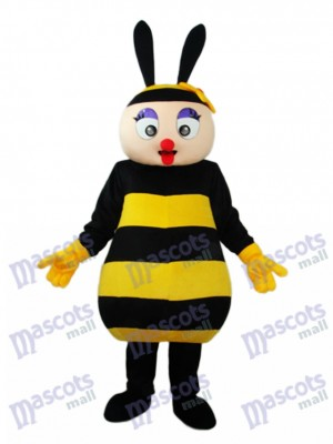 Bees Mascot Adult Costume Insect