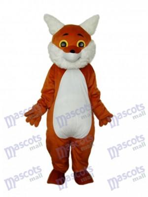 Cop Civet Cat Mascot Adult Costume Animal
