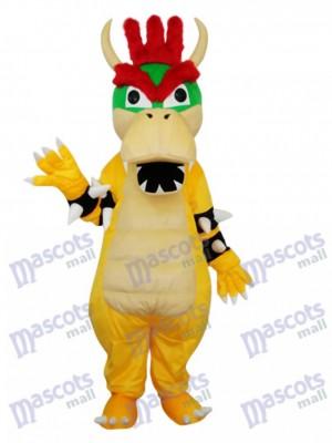 Tyrannosaurus Mascot Adult Costume Animal