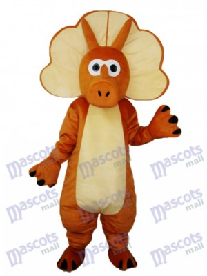 Stegosaurus Mascot Adult Costume Animal