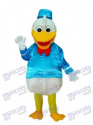Donald Duck Mascot Adult Costume Cartoon Anime