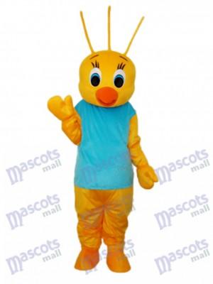 Leisure Chicken Mascot Adult Costume Animal