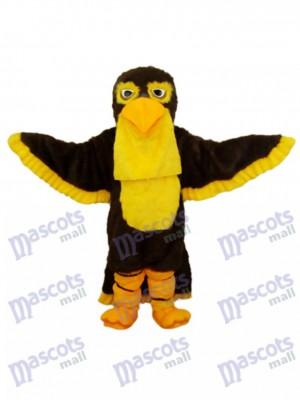 Flying Eagle Mascot Adult Costume Animal