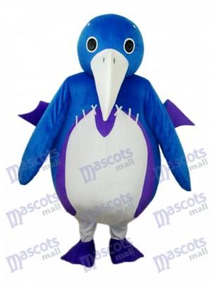 Bachelor Eagle Mascot Adult Costume Animal