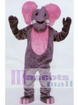 Deluxe Elephant Mascot Costume Animal