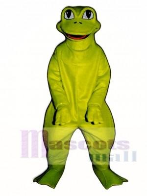 B.L. Frog Mascot Costume Animal