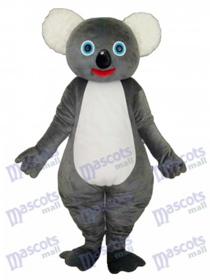 Koala Mascot Adult Costume Animal