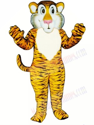 Tiger Mascot costumes