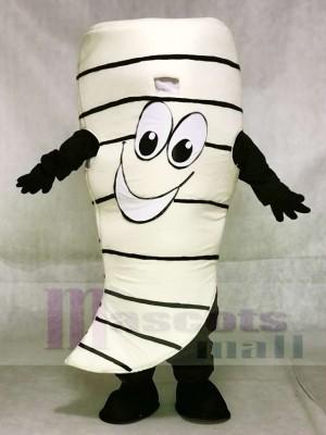 Cyclone Hurricane Tornado Mascot Costumes
