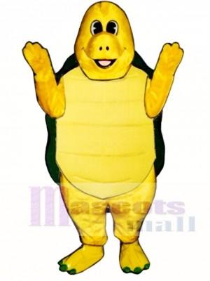 Terry Turtle Mascot Costume Animal