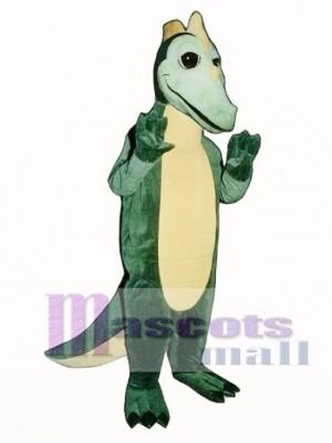 Rapid Raptor Mascot Costume Animal