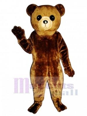New Big Teddy Bear Mascot Costume Animal