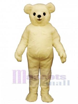 New Betsy Polar Bear Mascot Costume Animal