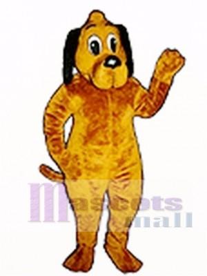Cute Bird Dog Mascot Costume Animal