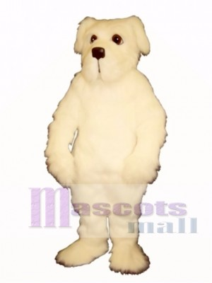 Cute Nipper Dog Mascot Costume Animal