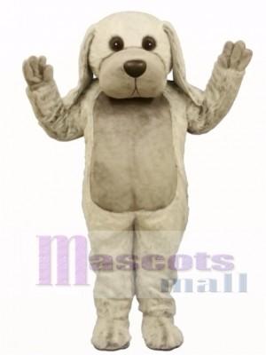 Cute Big Dog Mascot Costume Animal