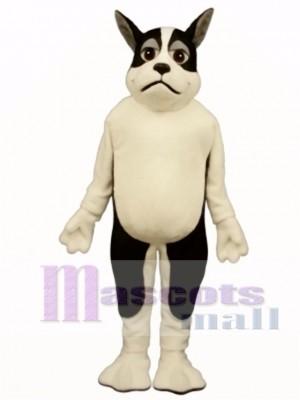 Cute Harrington Terrier Dog Mascot Costume Animal