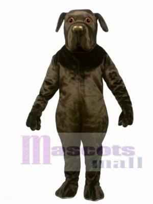 Cute found land Dog Mascot Costume Animal
